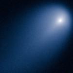 Cometa ISON si disintegrerà al passaggio vicino al Sole?