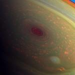 Un incredibile fenomeno: l'esagono di Saturno