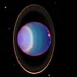 Una fase superionica dell'acqua potrebbe essere diffusa su Nettuno e Urano