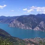 Plastica nel Lago di Garda: sostanze cancerogene nella catena alimentare