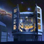 Presentato terzo specchio del Giant Magellan Telescope, l'LHC dei cieli