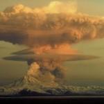 Tremore armonico: il grido del vulcano Redoubt