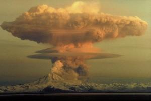 Le eruzioni vulcaniche causarono il raffreddamento della Terra, 13mila anni fa