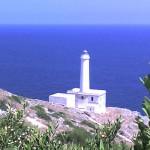 Otranto: Capodanno al faro della Parlascìa