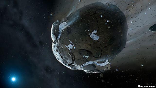 NASA, ESA, M.A. Garlick (space-art.co.uk), University of Warwick, and University of Cambridge)