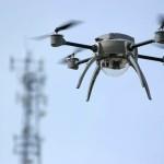 Grazie a un drone scoperto antico villaggio nel New Mexico