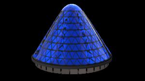 Alpha Sentinel. Crediti: V3Solar