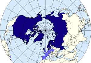 Novembre 2016. Nuovi minimi storici dei ghiacci polari