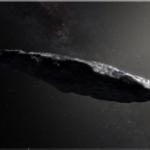 Il primo asteroide proveniente dallo 'spazio esterno'