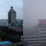 Harbin, Cina: scuole chiuse e inquinamento 40 volte sopra la soglia di sicurezza