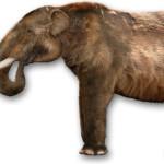 L'Artico fu solo una dimora temporanea per i Mastodonti americani