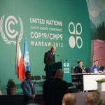 """Greenpeace su abbandono delle ONG di COP19: """"Il governo polacco ha fatto del suo meglio per trasformare questo negoziato in una vetrina per l'industria del carbone"""""""