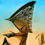 Scoperta in Brasile nuova specie di pterosauro volante
