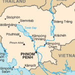 """Cambogia: crolla il soffitto della fabbrica di scarpe """"Wing Star Shoes"""", 2 morti"""