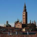 A Cremona per la festa del torrone si arriva col trenino a vapore