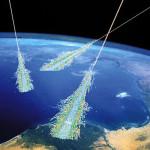 Novità sull'origine dei raggi cosmici