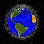 ESA vuole eliminare la spazzatura spaziale