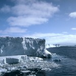 Minimi cambiamenti del ghiaccio fanno cambiare il clima