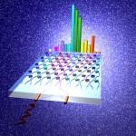 Manipolare i qubit con il laser
