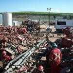 """Acque reflue del fracking: """"eredità radioattiva a lungo termine"""""""