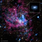 Compresa la natura di G2 che ruota attorno a Sgr A*, il buco nero galattico