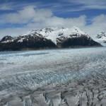 Greenpeace fonda la Repubblica Glaciale in Cile per difendere i ghiacciai