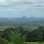 Attività vulcanica in Australia e prima estinzione di massa