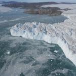 Scoperto in Groenlandia antico lago subglaciale formatosi in un periodo di clima arido