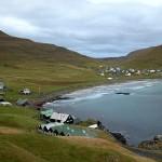 Vichinghi non furono i primi colonizzatori delle  Isole Fær Øer