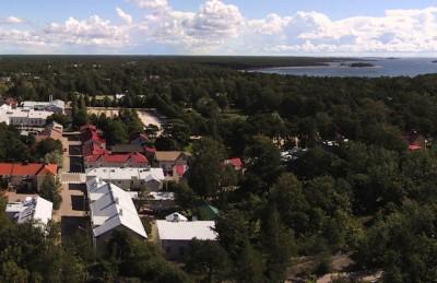 Hanko, Finlandia comuni riducono emissioni