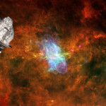 Herschel chiude per sempre il suo occhio sull'Universo