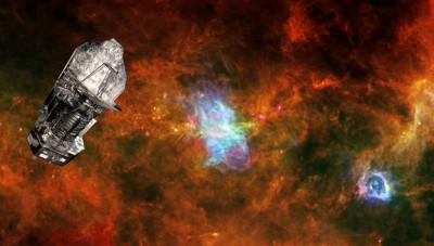 Herschel_and_Vela_C