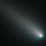ISON appare in buona salute, raggiungerà il Sole intorno al 28 novembre