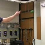 Intelligenza artificiale: ecco il robot in grado di prendere la palla
