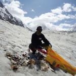 Karakorum: 8 tonnellate di rifiuti in alta quota