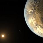 """Scoperto pianeta come la Terra a """"soli"""" 500 anni luce"""