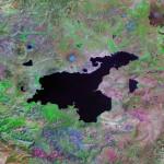 Lago Van, Turchia: 600mila anni inquieti