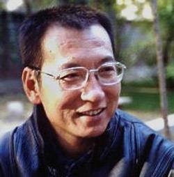 Liu xiaobo premio nobel