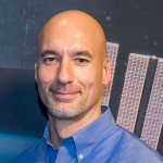 Luca Parmitano nello spazio domani sull'ISS