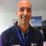Astronauta italiano farà passeggiata spaziale