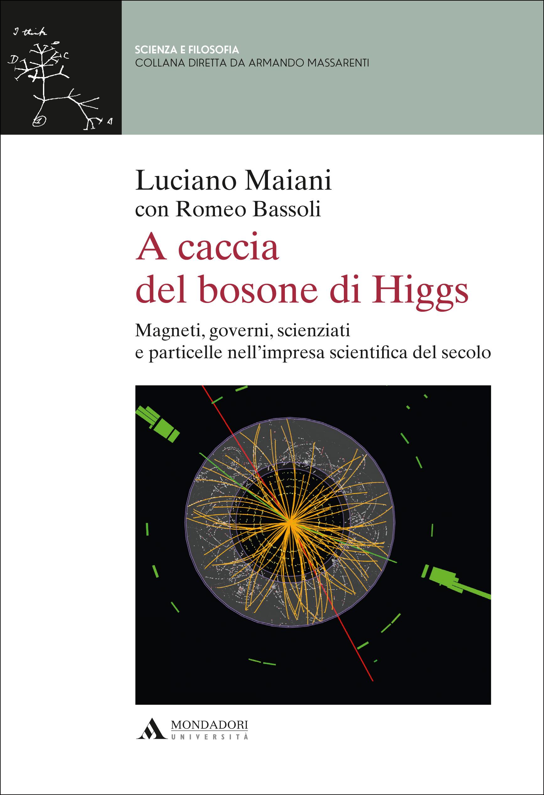 libro Luciano Maiani