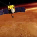 """Lanciato MAVEN, indagherà perché Marte è diventato un pianeta """"morto"""""""