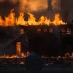Vedere attraverso il fuoco: un aiuto dalla tecnologia per i vigili del fuoco
