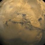Scoperta reazione acqua-roccia che potrebbe avvalorare l'ipotesi della vita su Marte