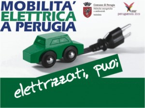 Mobilita Elettrica, Perugia