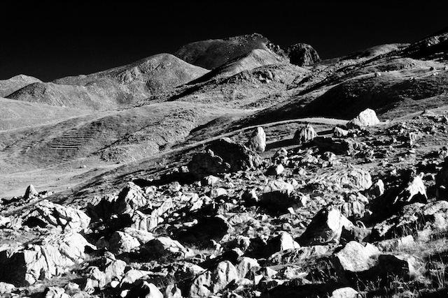 Monte Meta (Parco nazionale Abruzzo, Lazio e Molise) -  Michele di Gennaro
