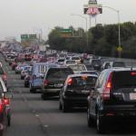 Inquinamento da traffico: dentro le auto, peggio che sulla strada