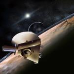 New Horizons: arrivano le prime immagini a colori di Plutone e Caronte
