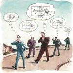 Scienziati e umanisti sempre più smart
