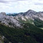 Laghi glaciali e fiordi: è il Montenegro